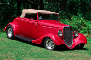 HARRY REITER 33' FORD-1