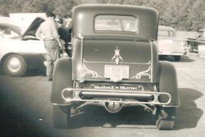 Rons 5 window 1960